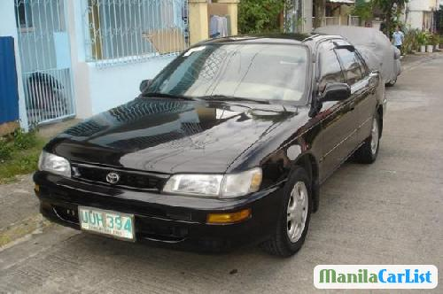 Picture of Toyota Corolla 1997