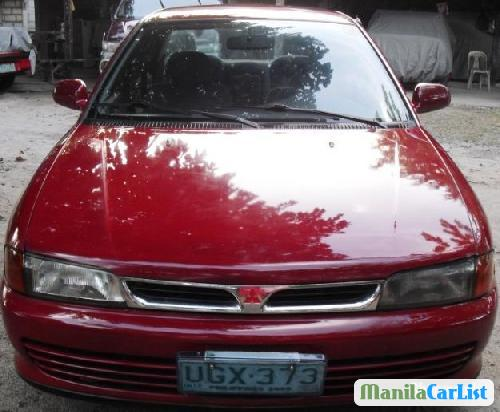 Picture of Mitsubishi Lancer 1996
