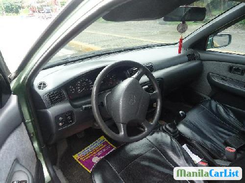 Picture of Nissan Sentra 2000
