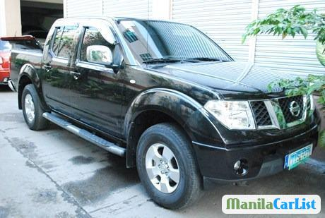 Picture of Nissan Navara 2011