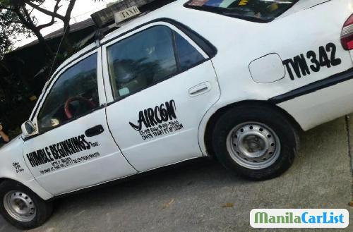 Picture of Toyota Corona 2000