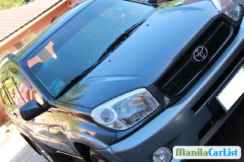 Picture of Toyota RAV4 2005