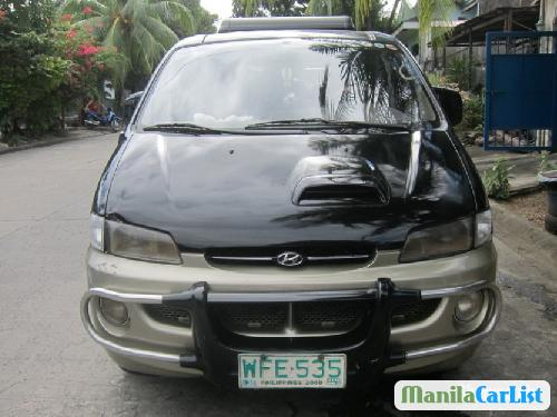 Picture of Hyundai 1999
