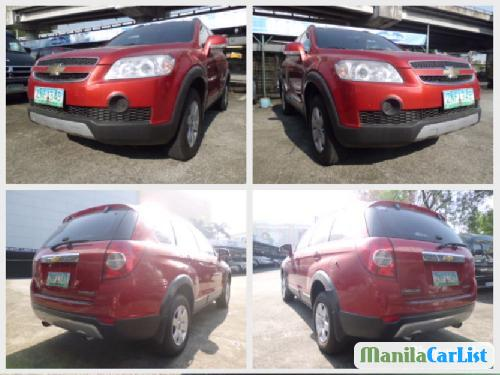 chevrolet captiva 2008 for sale manilacarlist.com - 407503