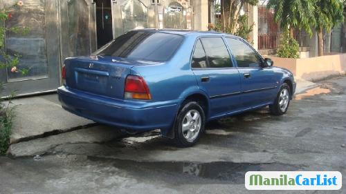 Picture of Honda City 1997