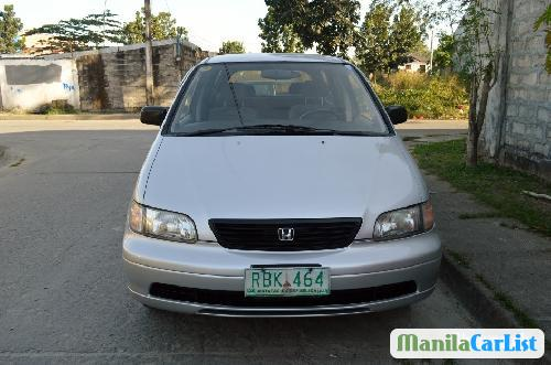 Pictures of Honda Odyssey 2000