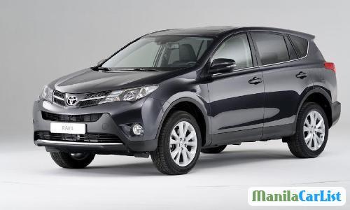 Picture of Toyota RAV4 2013