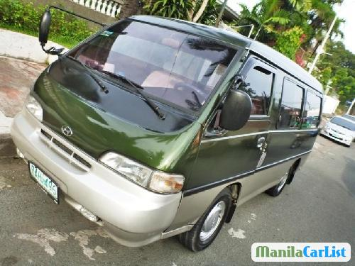 Picture of Hyundai 2003