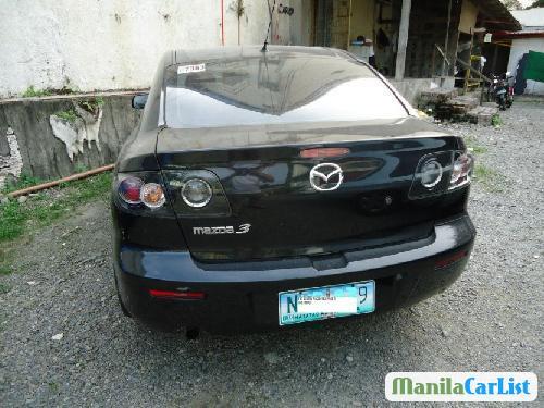 Picture of Mazda Mazda3 2009