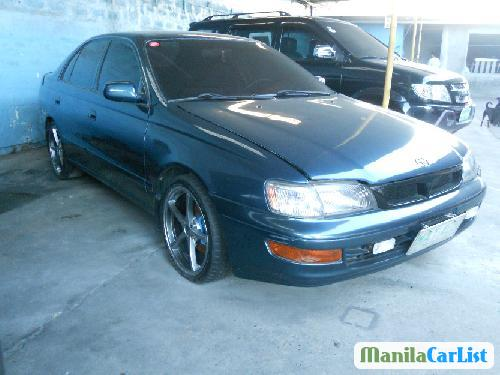 Picture of Toyota Corona 1997