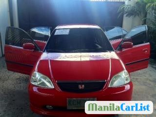 Picture of Honda Civic 2003