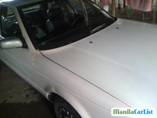 Picture of Nissan Sentra 1995
