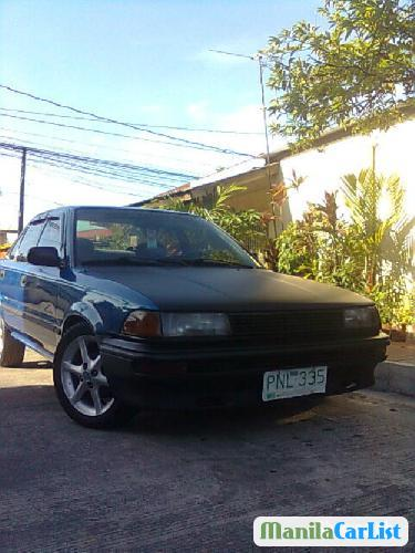 Picture of Toyota Corolla 1989