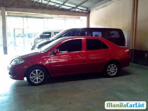 Picture of Toyota Vios 2006