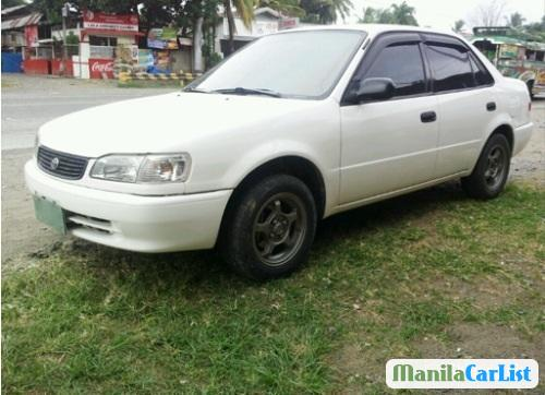 Picture of Toyota Corolla 1999