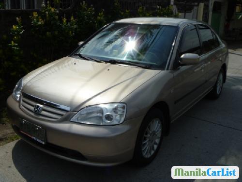 Picture of Honda Civic 2001