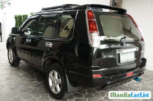 Picture of Nissan X-Trail 2007