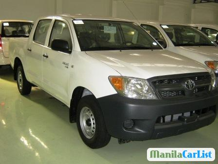Pictures of Toyota Hilux 2013