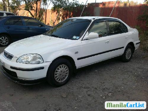 Picture of Honda Civic 1996