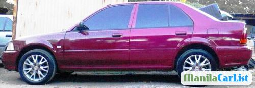 Picture of Honda City 1998