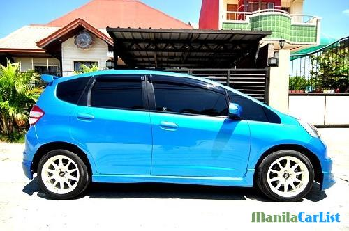 Picture of Honda Jazz 2009