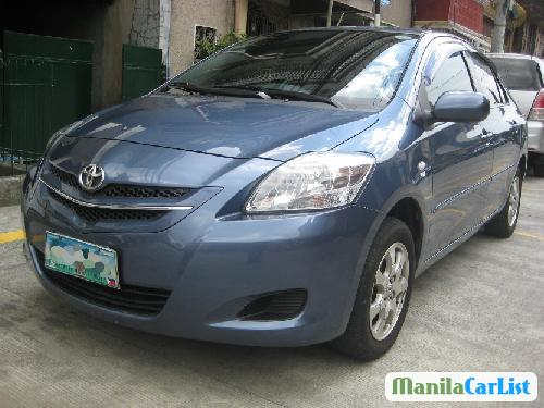 Picture of Toyota Vios 2009