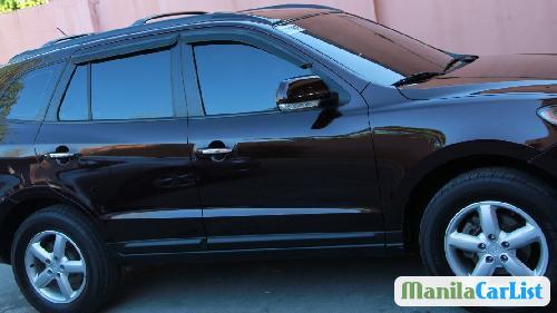 Picture of Hyundai Santa Fe 2009