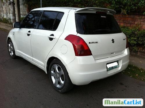 Picture of Suzuki Swift 2007