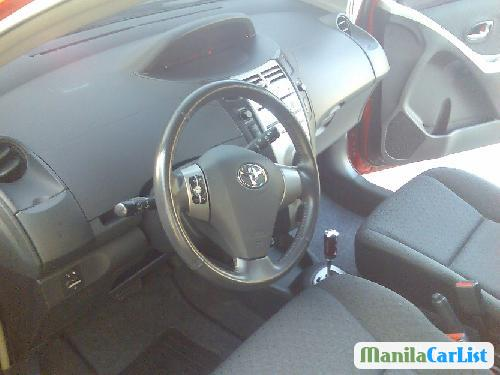 Picture of Toyota Yaris 2010