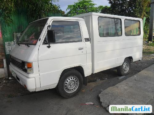 Picture of Mitsubishi L300 1998