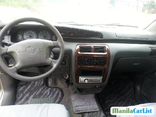 Picture of Toyota Noah 2006