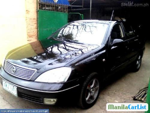 Picture of Nissan Sentra 2005