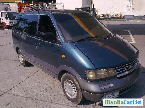 Picture of Nissan Serena 2003