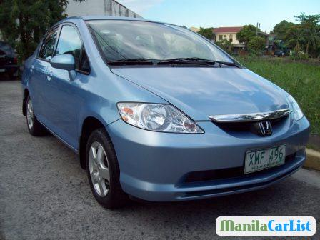 Picture of Honda City 2003