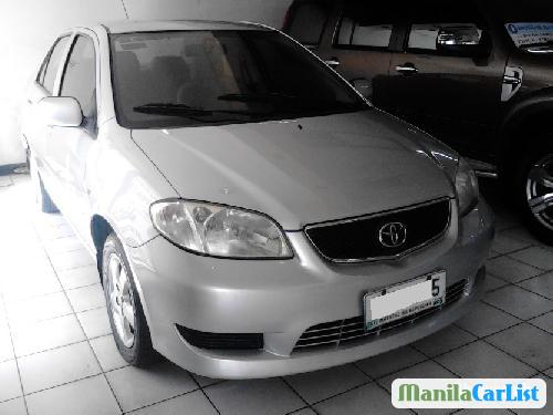 Picture of Toyota Vios 2003