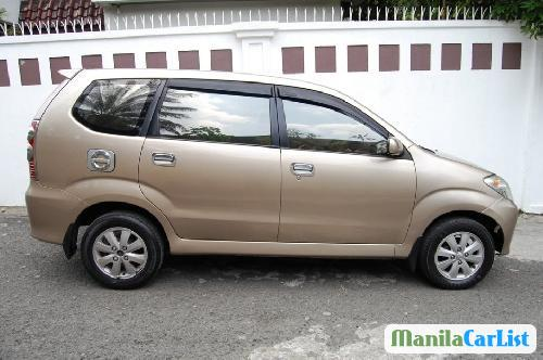 Pictures of Toyota Avanza 2007
