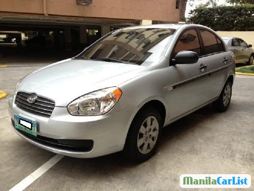 Picture of Hyundai Accent 2009