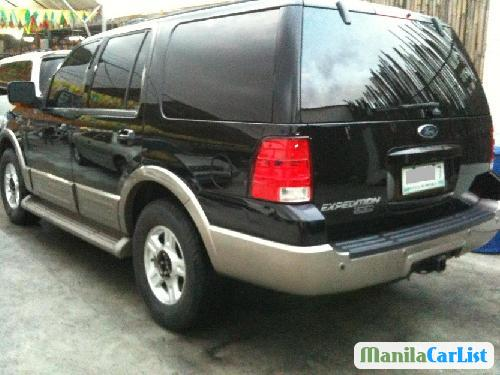 Picture of Ford Expedition 2004