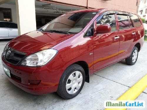 Picture of Toyota Innova 2008