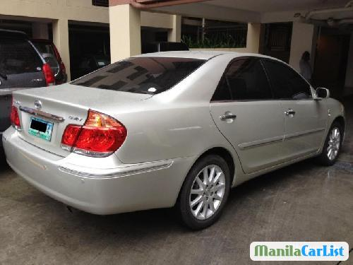 Picture of Toyota Camry 2005