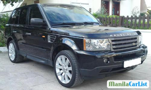 Pictures of Land Rover Range Rover 2006