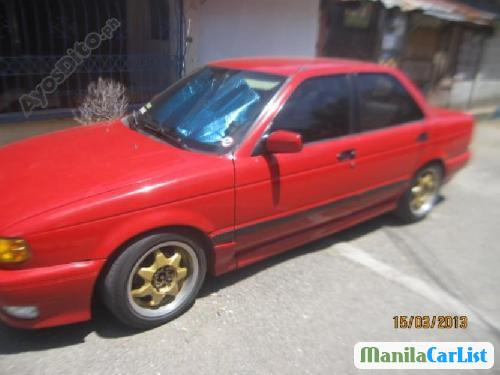 Picture of Nissan Sunny 1998