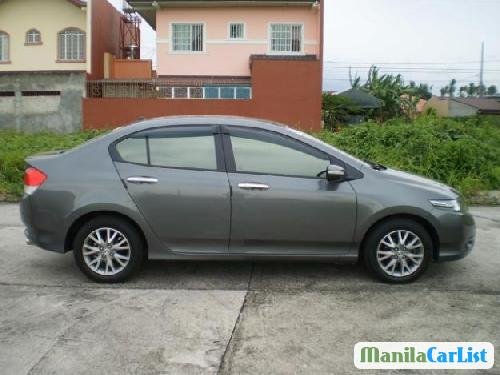 Picture of Honda City 2009
