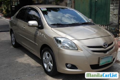 Picture of Toyota Vios 2008