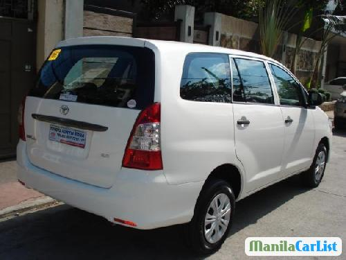 Picture of Toyota Innova 2013