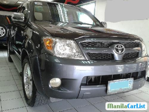 Picture of Toyota Hilux 2007