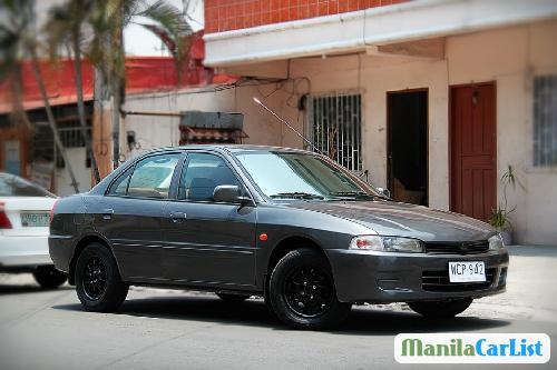 Picture of Mitsubishi Lancer 1998