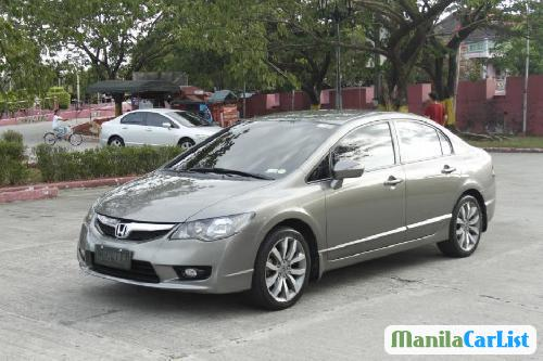 Picture of Honda Civic 2009