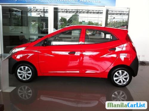 Picture of Hyundai Eon 2013