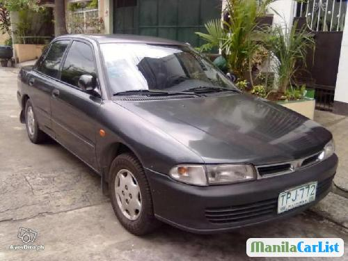 Picture of Mitsubishi Lancer 1994